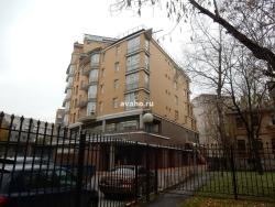 Жилой дом Кутузов